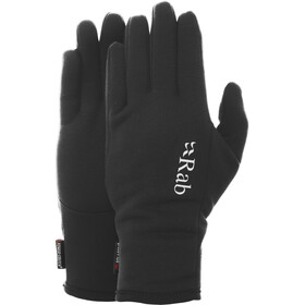 Rab Power Stretch Pro Gloves Men black